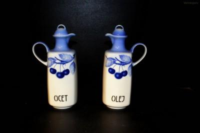 Láhve na olej a ocet, Blue Cherry Thun