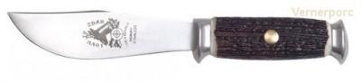 Lovecký nůž 382-NH-1 nerez+plast Mikov