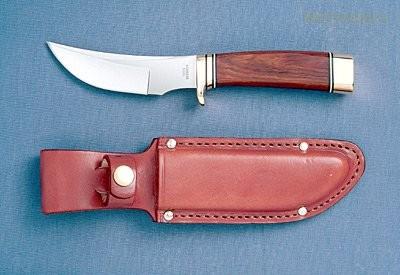 Lovecký nůž R105S Deepwoods Hunter Grohmann