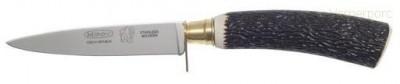 Lovecký nůž zavazák 374-NH-1 nerez+plast Mikov