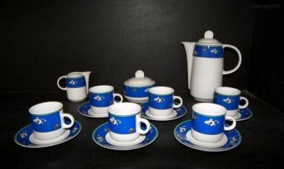 Mokka kávová souprava Nina 25692 15d. Thun