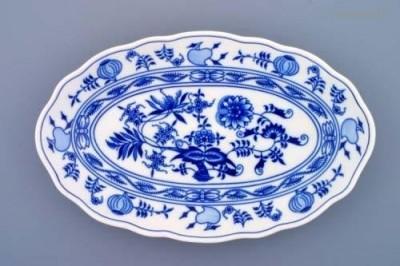 Oválná mísa 31 cm Český porcelán