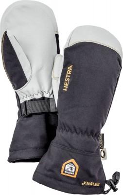 Palčáky Army Leather GORE-TEX® Mitt Hestra
