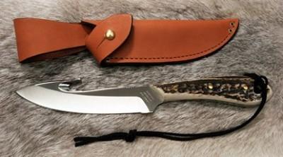 Pevný nůž H4SG SURVIVAL Grohmann