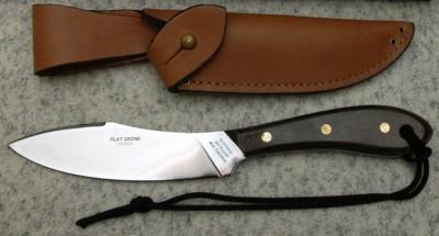 Pevný nůž R4SF SURVIVAL Grohmann