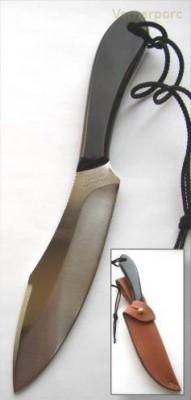 Pevný nůž W4C SURVIVAL Grohmann