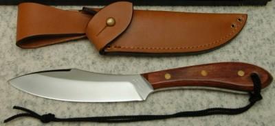 Pevný nůž X4S SURVIVAL Grohmann