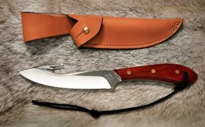 Pevný nůž X4SG SURVIVAL Grohmann