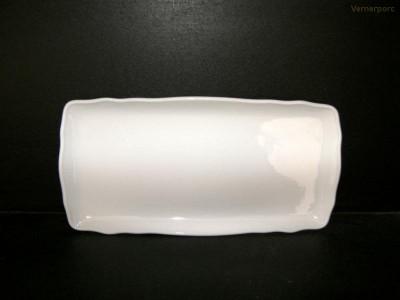 Podnos 33x16cm Český porcelán