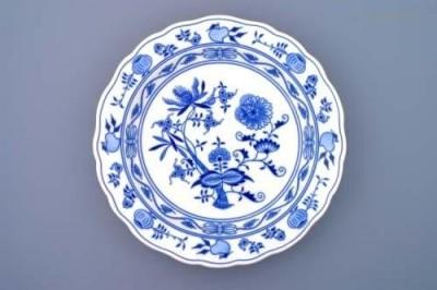 Porcelánová mísa kulatá hluboká 28 cm Český porcelán