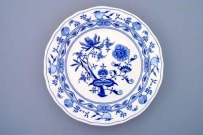 Porcelánová mísa kulatá hluboká 31 cm Český porcelán