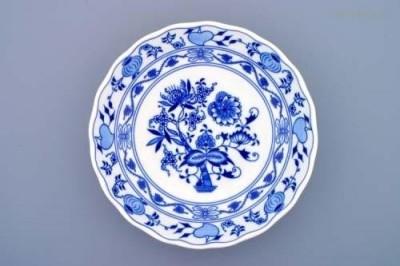 Porcelánová miska kompotová 24 cm Český porcelán