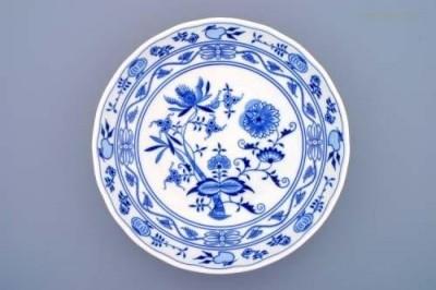 Porcelánová miska kompotová 26 cm Český porcelán