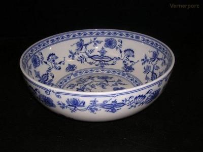 Porcelánová salátová mísa Mary Anne 55 30 cm Leander Loučky