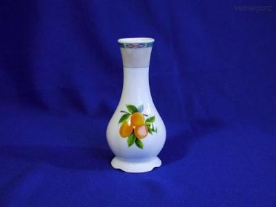 Váza štíhlá Mary Anne 80H 15 cm Leander Loučky