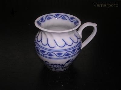 Porcelánový hrnek Alba 55 0,25 l. Leander Loučky