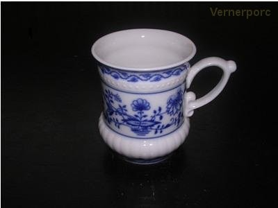 Porcelánový hrnek Hero 55 0,25 l. Leander Loučky