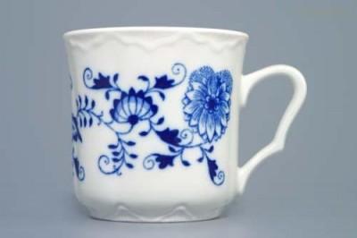 Porcelánový hrnek Karel 0,27l Český porcelán