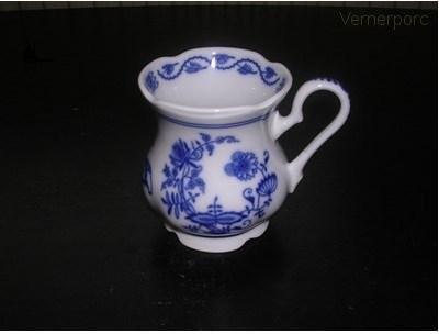 Porcelánový hrnek Mary Anne 55 0,25 l. Leander Loučky