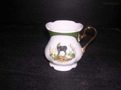 Porcelánový hrnek Mary Anne 763 0,25 l. Leander Loučky