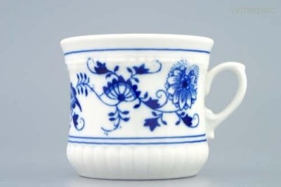 Porcelánový hrnek Perlový malý 0,26l Český porcelán