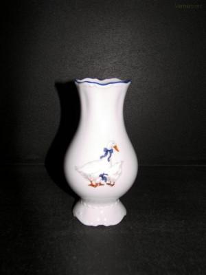 Reliéfní váza nízká 313 15cm Moritz Zdekauer