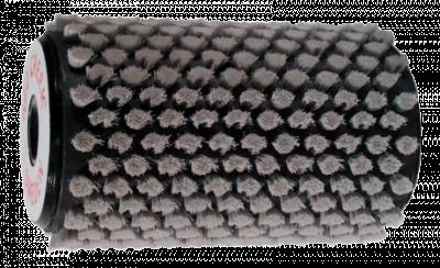 Rotační kartáč nylon tvrdý 12019