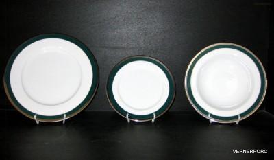 Sada talířů Prezident 204 Thun