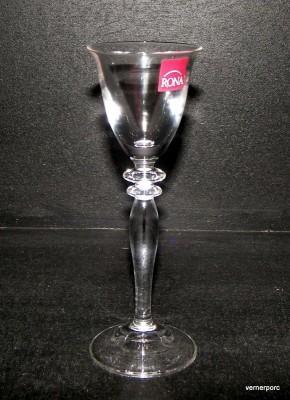 Sklenice Harmony likér 60 ml. 6ks Rona