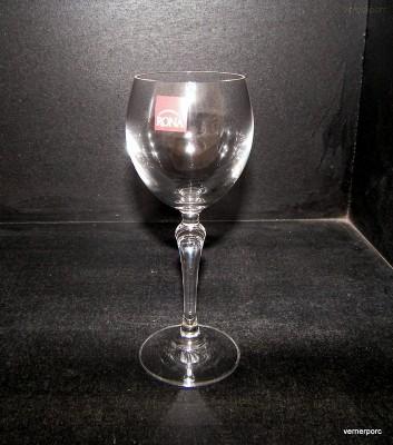 Sklenice Lucie 200ml. vín 6ks Rona