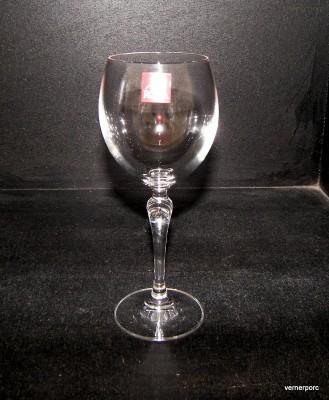 Sklenice Lucie 250ml. víno 6ks Rona