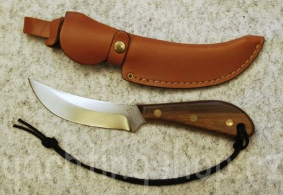 Stahovací nůž R101S STANDARD SKINNER Grohmann
