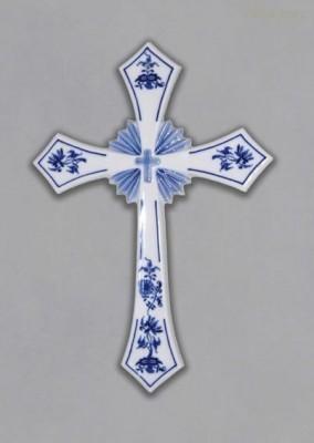Svatý kříž Český porcelán