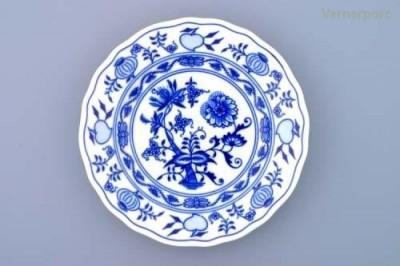 Dezertní talíř 17cm Český porcelán