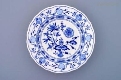 Hluboký talíř 21cm Český porcelán