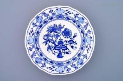 Hluboký talíř 24cm Český porcelán