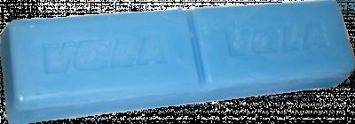 Křišťálový lustr 6-ramenný 60x45cm zlacený řetěz