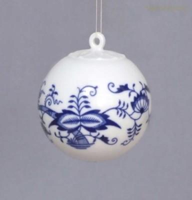 Vánoční koule C1 Český porcelán