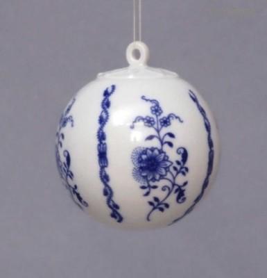 Vánoční koule C67 Český porcelán