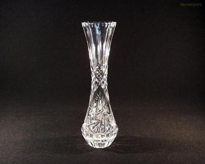 Váza 88350/26008/250  25cm. Tom Crystal Bohemia