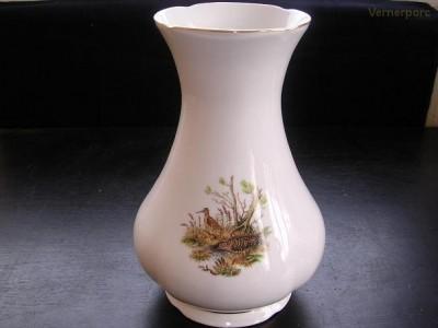 Váza obří Mary Anne 363 32 cm Leander Loučky