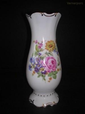 Váza reliéfní velká 25111 25 cm Moritz Zdekauer