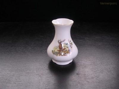 Váza střední Mary Anne 363 12 cm Leander Loučky