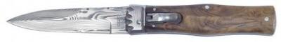 Vyhazovací nůž 241-DD-1/Jaguar Mikov