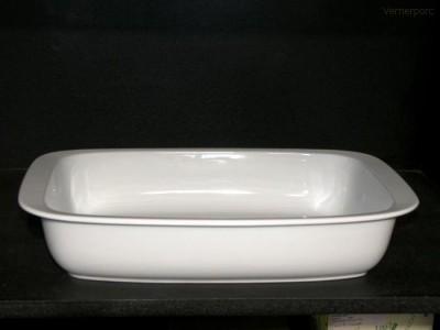 Zapékací mísa na lasagne  40 x 26cm Thun
