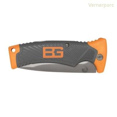 Zavírací nůž Gerber Bear Grylls Folding Sheath 22-31-000752